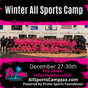 Winter All Sports Camp